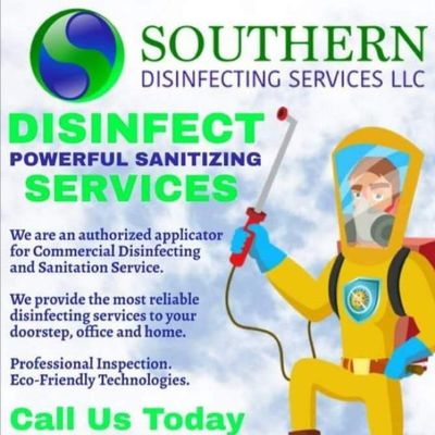 Avatar for Southern Disinfecting Services