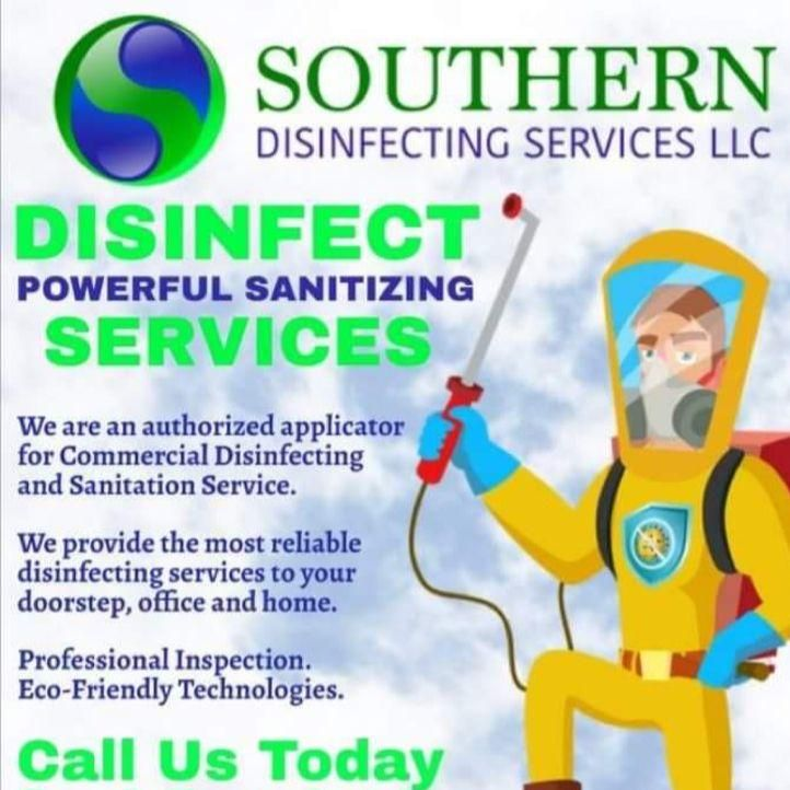 Southern Disinfecting Services