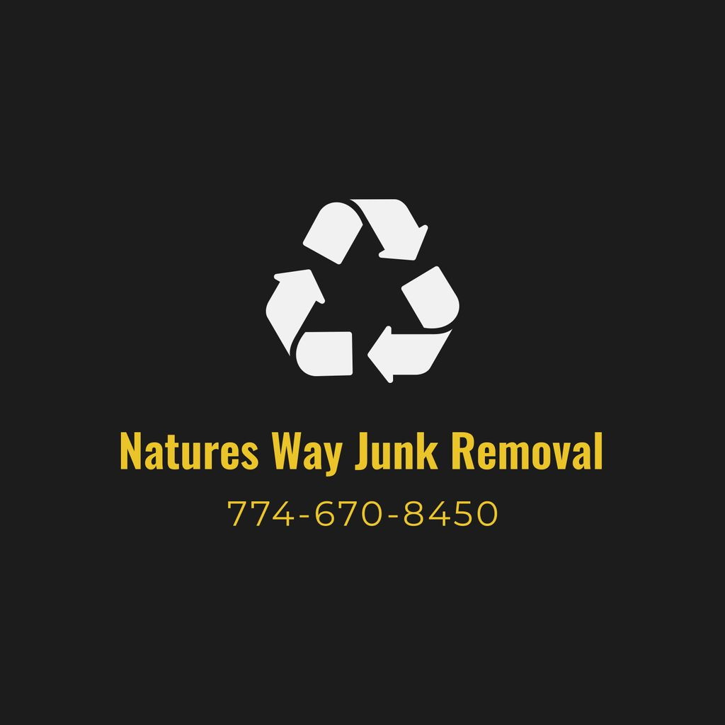 Natures Way Junk Removal