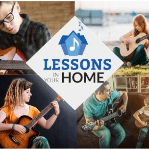 Lessons In Your Home