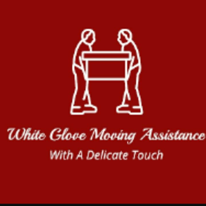 White Glove Moving Assistance