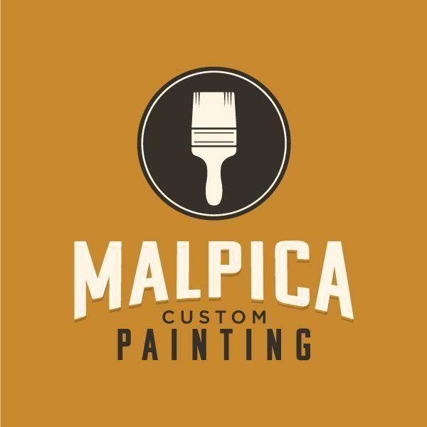 Malpica Custom Painting
