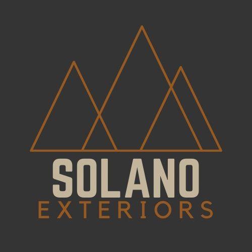 Solano Exteriors, LLC
