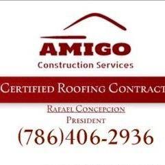 Amigo Construction Services Corp.