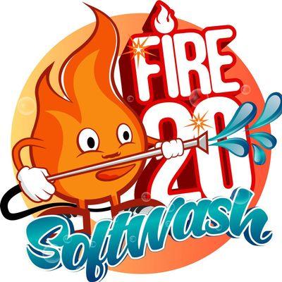 Avatar for Fire20 SoftWash LLC