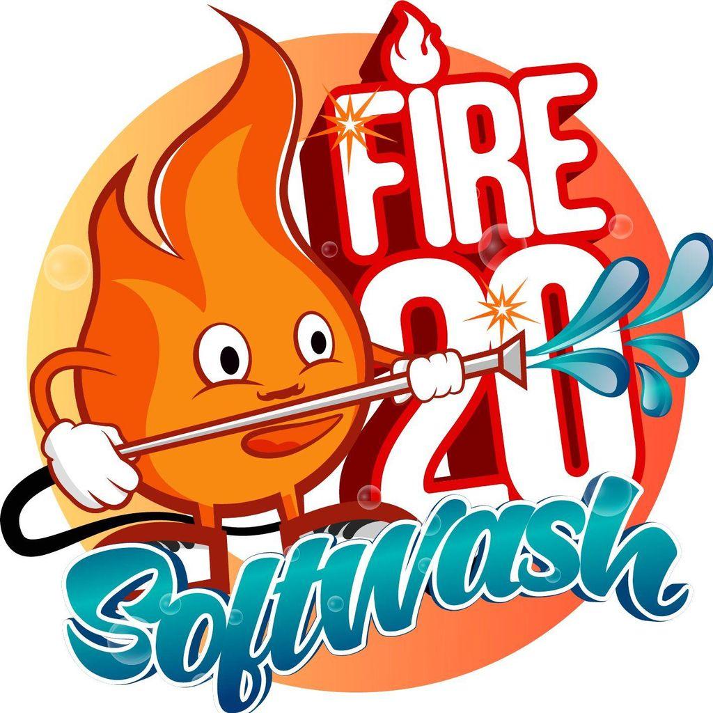 Fire20 SoftWash LLC