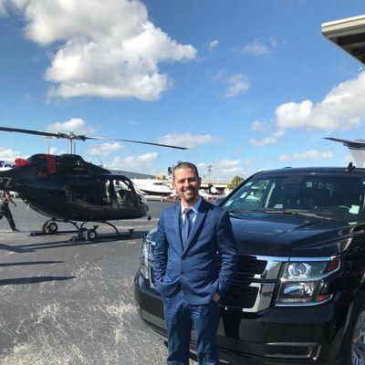 Avatar for Florida chauffeur services