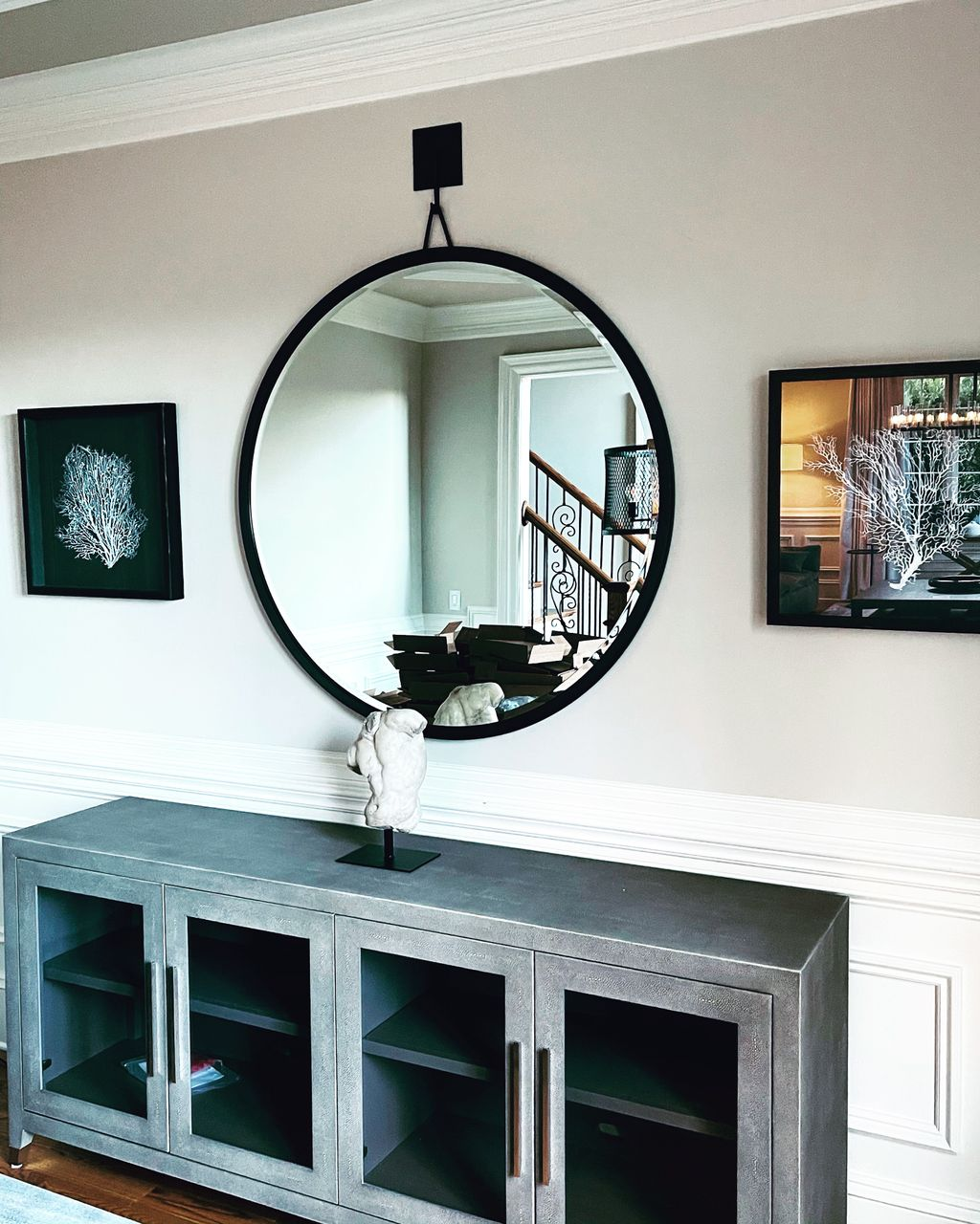 Charlotte French Contemporary