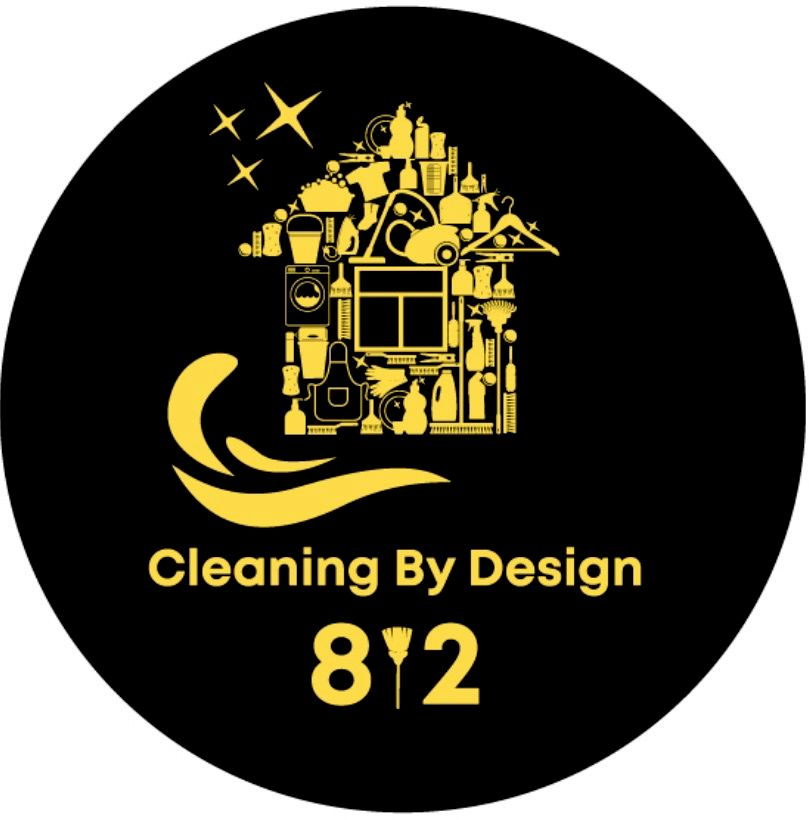Cleaning By Design 812