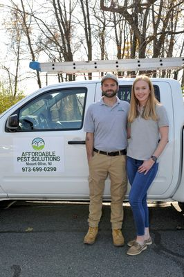 Avatar for Affordable Pest Solutions LLC