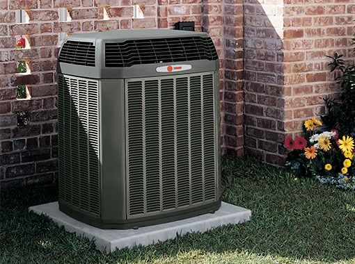 Berry's Heating & Air