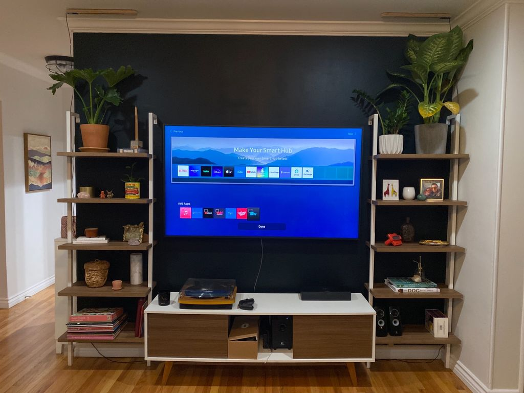 TV Mounting - North Hollywood 2021