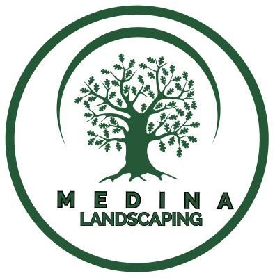 Medina landscaping