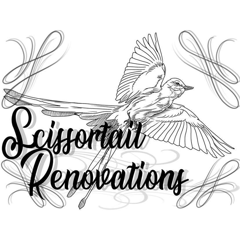 Scissortail Renovations