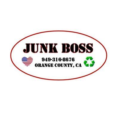 Avatar for Junk Boss