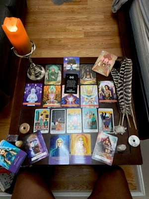 Avatar for Soul Timeless Tarot