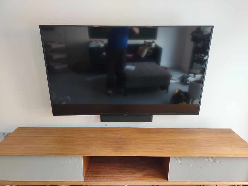 TV and Furniture Mounting- Wilmette 2021