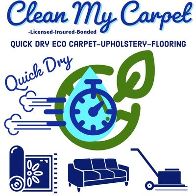 Avatar for Clean My Carpet-Upholstery-Flooring