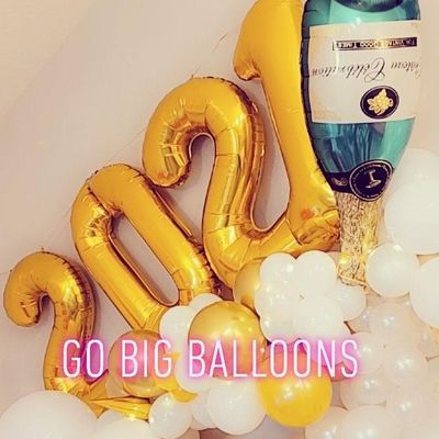Avatar for Go Big Balloons