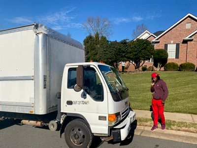 Avatar for Cali to NC Movers