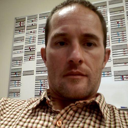 Owner Matt Mccoy