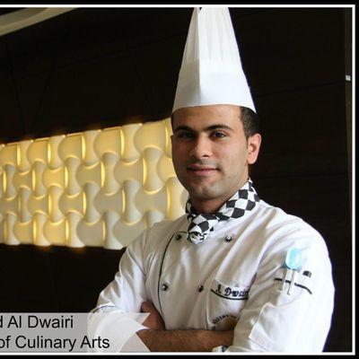 Avatar for Chef Ahmad