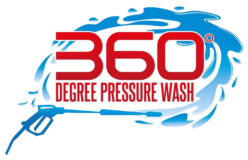 360 Degree Pressure Wash, LLC