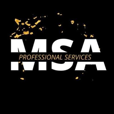 Avatar for MSA Professional Services
