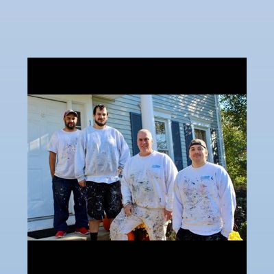 Avatar for Gregg Caesar Painting & Decorating, LLC