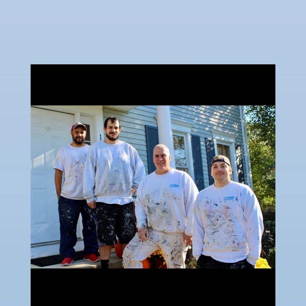 Gregg Caesar Painting & Decorating, LLC