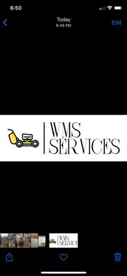 Avatar for WMS Services
