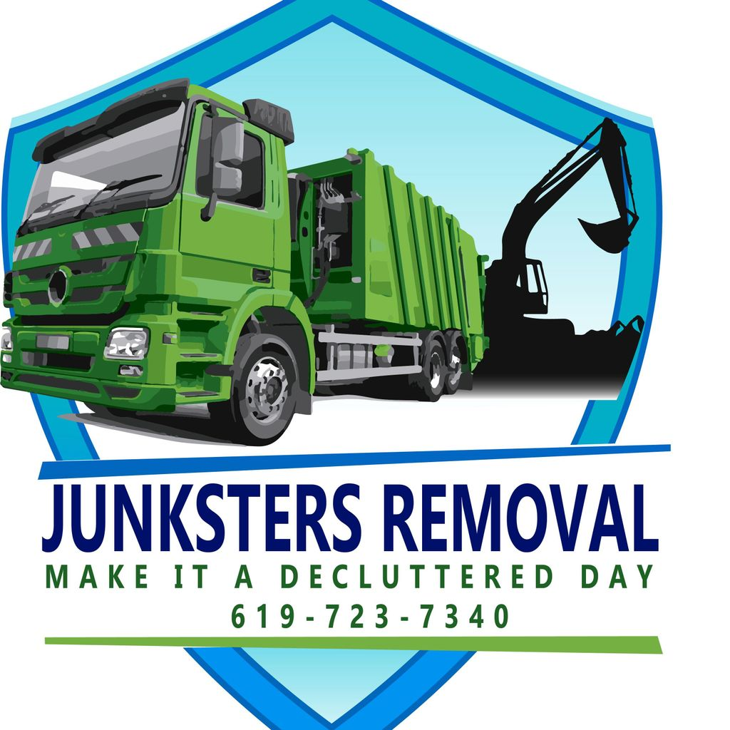 Junksters Removal