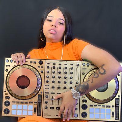 Avatar for DJ AMBIANCE