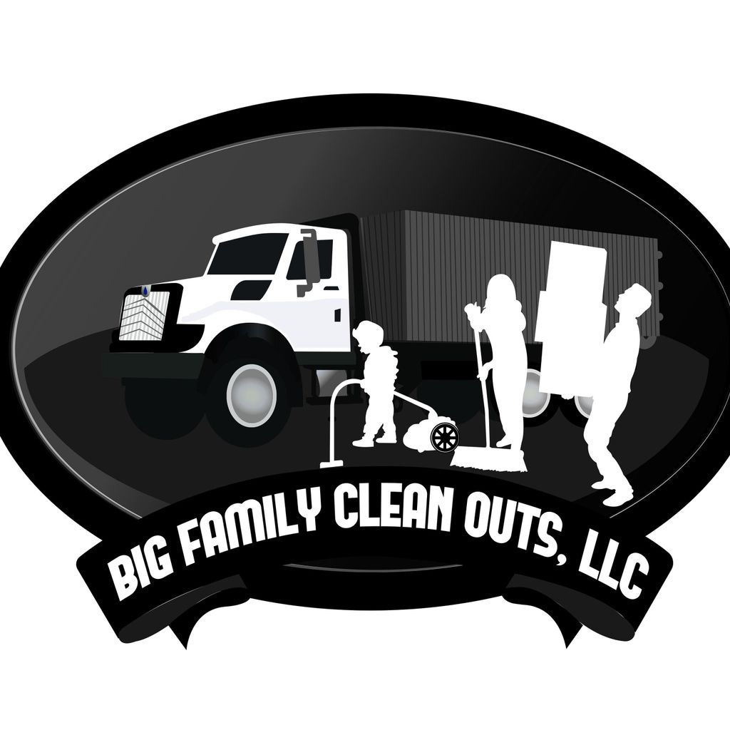 Big Family Cleanouts LLC