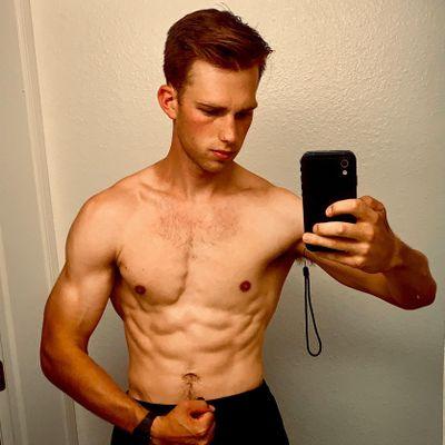 Avatar for Ike Fitness