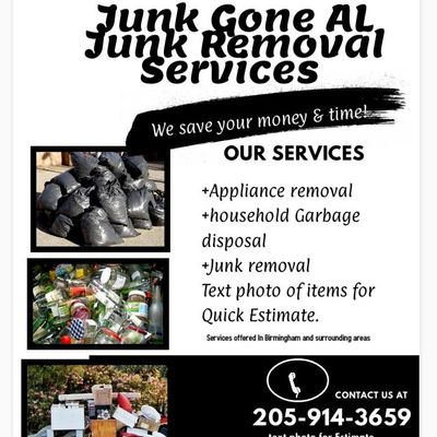 Avatar for Junk Gone Al