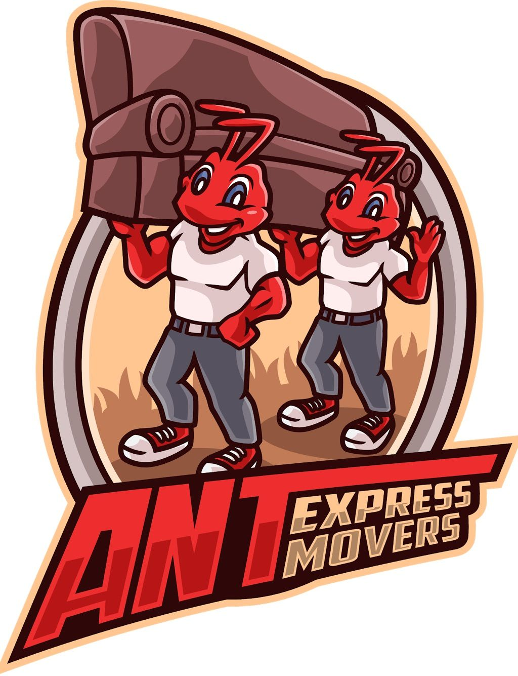ANT EXPRESS MOVERS ($70/hr)