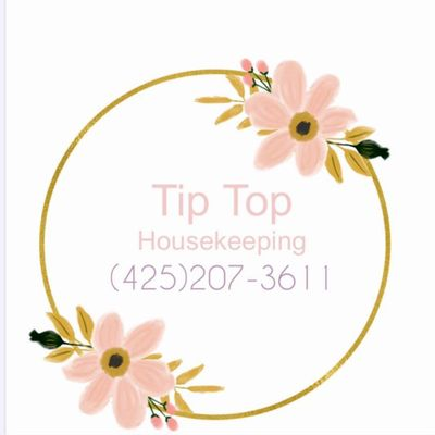 Avatar for Tip Top Housekeeping & Disinfecting Company