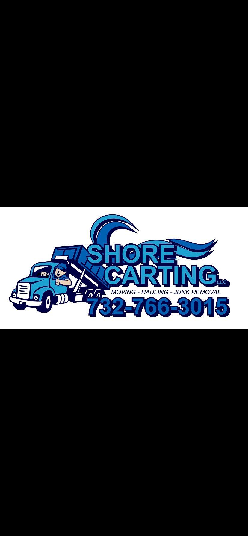 SHORE CARTING LLC