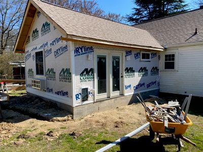 Avatar for Woodard Renovations