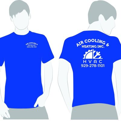 Avatar for Air cooling & heating inc.