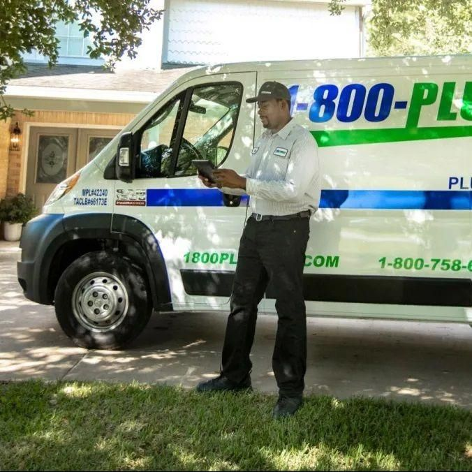 1-800-Plumber +Air of Plymouth
