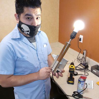 Avatar for Presas Legacy Handyman Services