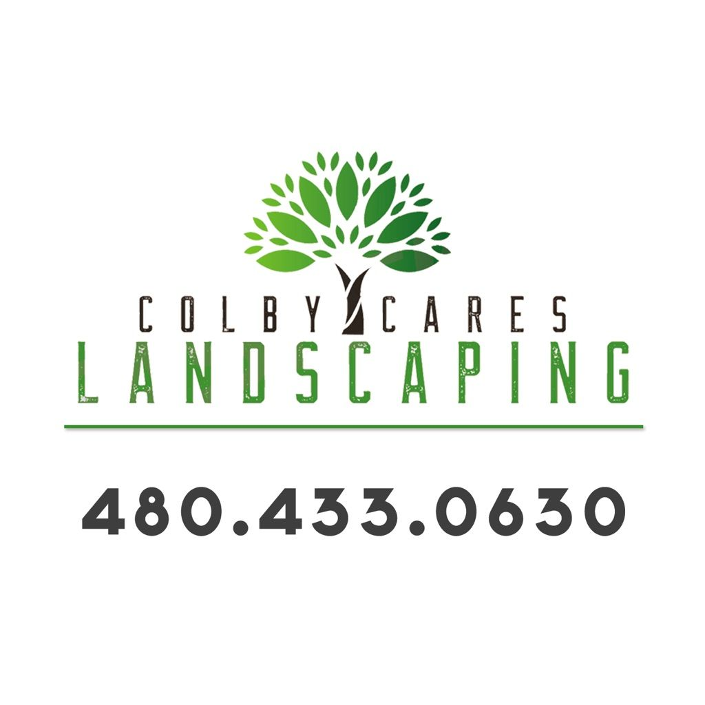 ColbyCares Landscaping ℠