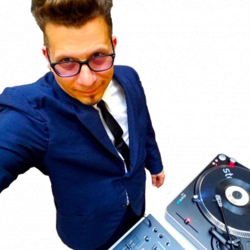 DJ Tikinaut