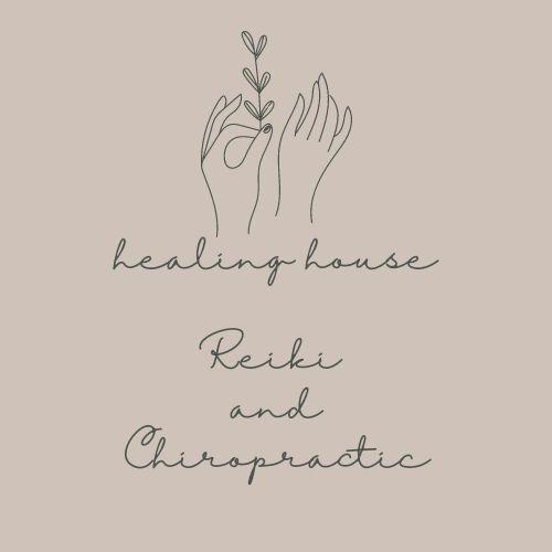 Healing hands at Healing House