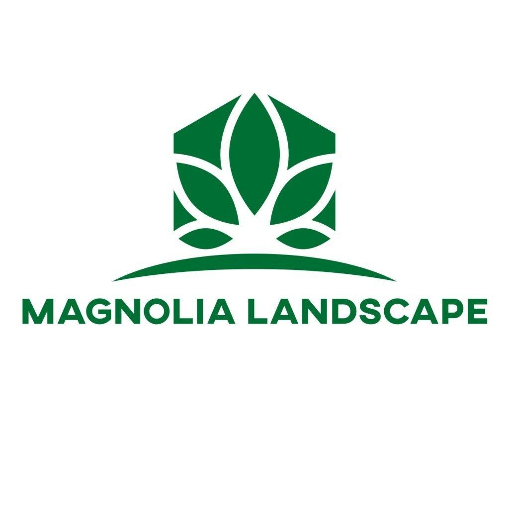 Magnolia Landscape