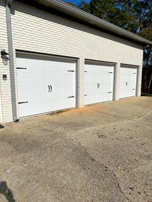 Avatar for Certified Garage Doors & Openers