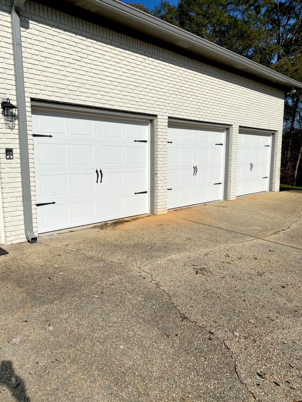 Certified Garage Doors & Openers