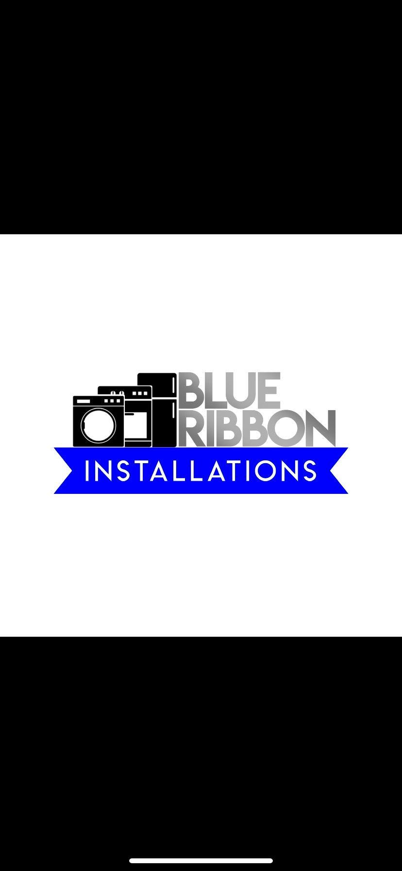 Blue Ribbon Installers